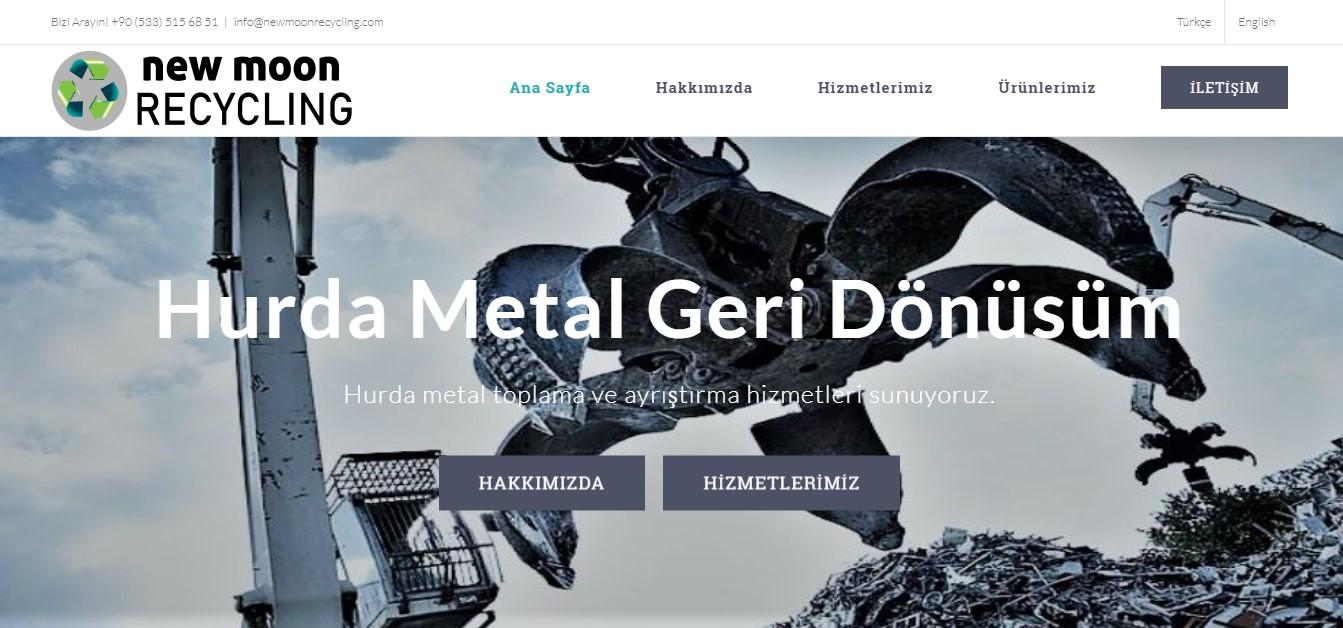 kurumsal web site tasarım