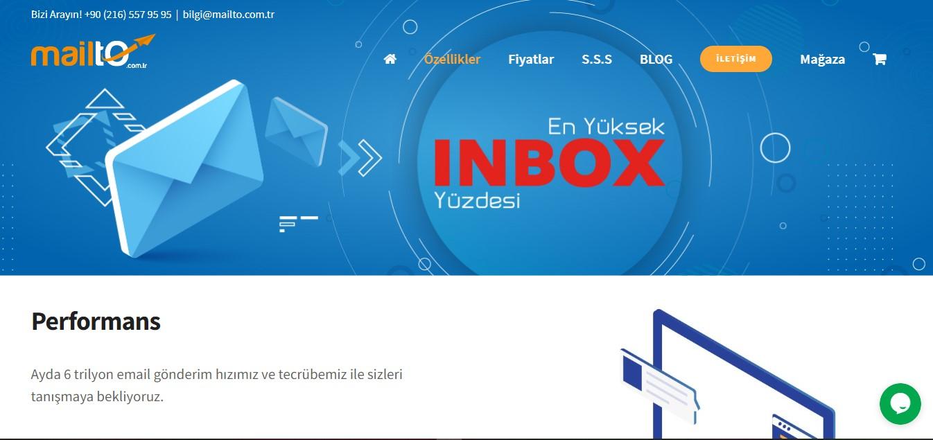 kurumsal web tasarım mailto.com.tr